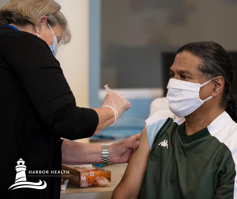 Harbor Health Vaccine